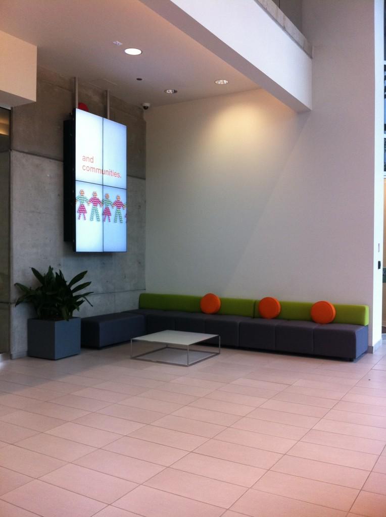 BCLC Lobby