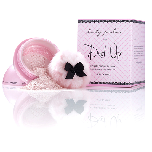 Featured Packaging: Booty Parlor Dust Up