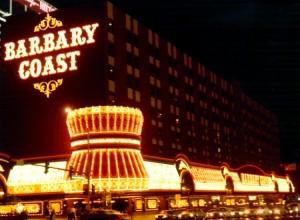 Design Spotlight: Barbary Coast Hotel & Casino