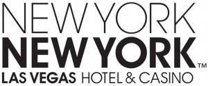 Design Spotlight: New York New York logo